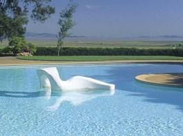 amenajari gradini moderne piscina