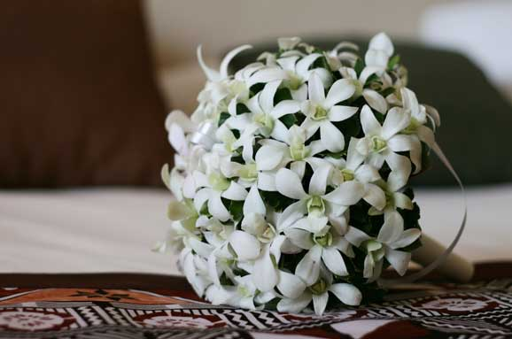 buchete de mireasa din orhidee