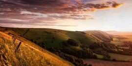 Peisaje de vara – 70 de imagini superbe cu peisaje de vara