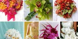 Buchete de mireasa din orhidee – simbolul frumusetii perfecte